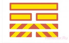 логотип машины со знаком rr